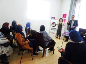 Community Talk Mit Der Landespolizeidirektion Wien Crosstalk Das